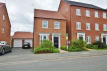 Detached home to rent in Linkfield Road...