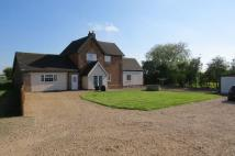4 bedroom Detached home for sale in Green Lane Cottage, Saxby