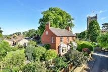 5 bedroom Detached property for sale in Church Street, Scalford