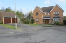 4 bedroom Detached property in Laura Davies Close...
