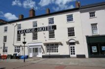 2 bed Flat in George Hotel apartments...