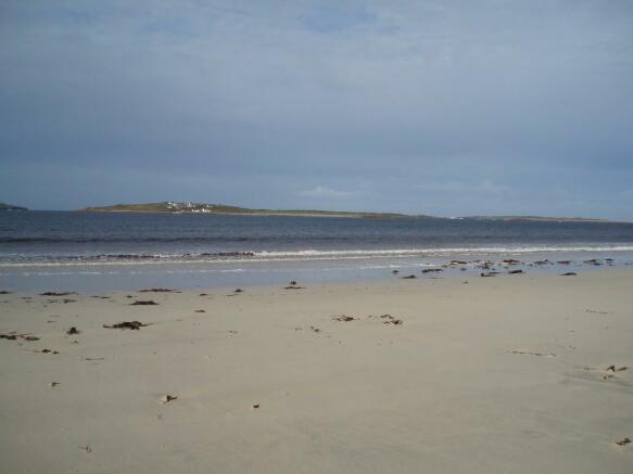 Port Arthur Beach