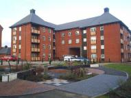 Flat to rent in East Dock, LU7 2LA