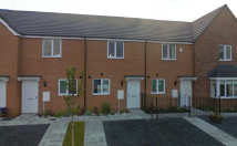 2 bedroom Terraced house to rent in Spiro Court, Consett, DH8