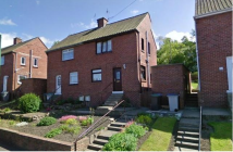 2 bedroom semi detached property to rent in East Clere, Langley Park...