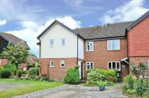 Terraced home for sale in The Murreys, Ashtead...
