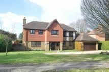 Detached home in Oaken Coppice, Ashtead
