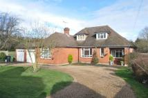 4 bedroom Detached Bungalow in Grays Lane, Ashtead