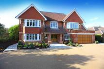 6 bed Detached property in Ralliwood Road, Ashtead...