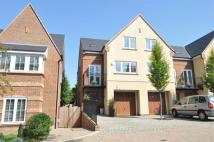 3 bed End of Terrace house in Brancaster Grove...