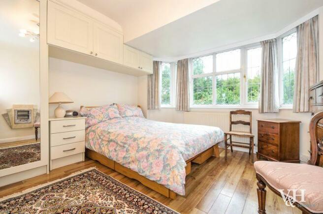 Alt Bedroom