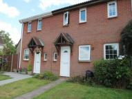 Terraced property in Weybridge Close, Chatham...