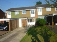 3 bedroom property to rent in Mincers Close...
