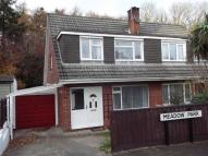 semi detached property to rent in Meadow Park...
