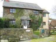 3 bedroom Detached property to rent in Woolsery 3 Bed Barn...