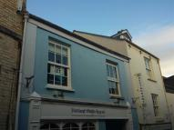 Flat to rent in Cooper Street, Bideford...