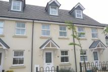 3 bedroom Terraced house to rent in Fulford Close, Bideford...