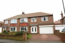 5 bedroom semi detached house for sale in The Broadway, Cullercoats