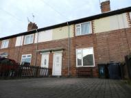 Terraced home for sale in Links Road, Cullercoats