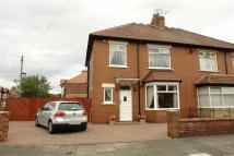 3 bedroom semi detached house for sale in Mill Grove, Tynemouth