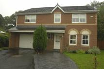 5 bedroom Detached home to rent in Monkswood...