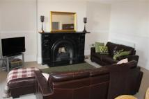 Linskill Terrace Flat to rent