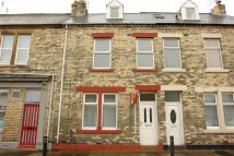 Terraced property in John Street, Cullercoats