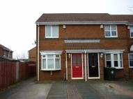 2 bed Terraced home in Northumbrian Way...