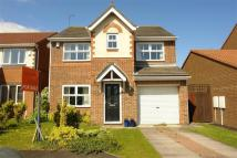 Detached home for sale in Monks Wood, North Shields