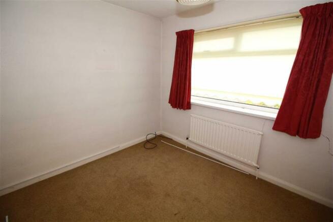 Bedroom 2 (No. 19)
