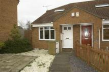 Semi-Detached Bungalow in Blucher Road, Royal Quays