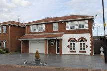 4 bedroom Detached home in Preston Wood...