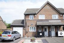semi detached home in Stockton Road...