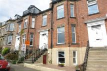 Northumberland Terrace Flat to rent