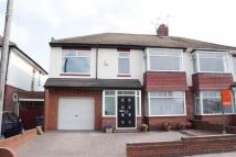 4 bed semi detached home in Deepdale Road...
