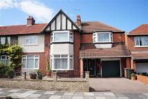 semi detached home in Longston Avenue...