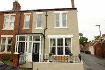 End of Terrace property for sale in Shipley Road, Tynemouth