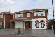 Detached home for sale in Preston Wood...