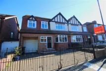 5 bed semi detached house for sale in Parkside Crescent...