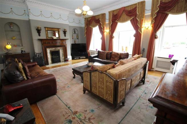Drawing Room (first