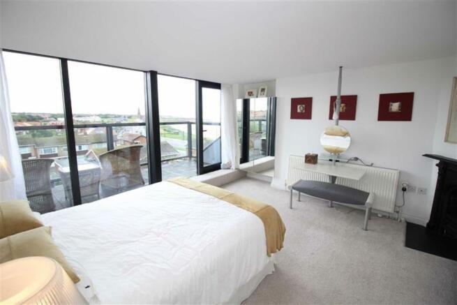 Bedroom Three (top f