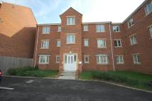 Flat to rent in Neptune Drive...