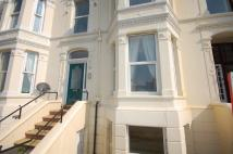 1 bed Flat to rent in Albion Terrace...