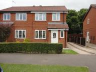 3 bed semi detached house in West Crayke, Bridlington...