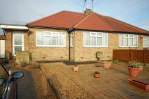 Semi-Detached Bungalow to rent in Marton Road, Bridlington...