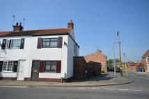 Cottage to rent in Bridlington Road, YO25