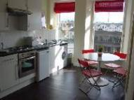 3 bedroom Flat in Haymarket Terrace...