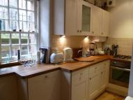 Flat to rent in Well Court, Dean Path...