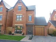 4 bedroom Detached property for sale in The Fairways, Dukinfield