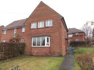 Talbot Street semi detached house to rent